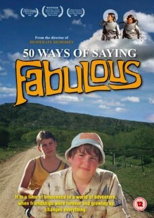 50 ways of saying fabulous, film