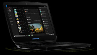 Cheapest Laptop Dell Alienware 13 Windows 10 DirectX 12