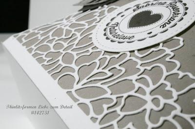 Stampin Naturelove