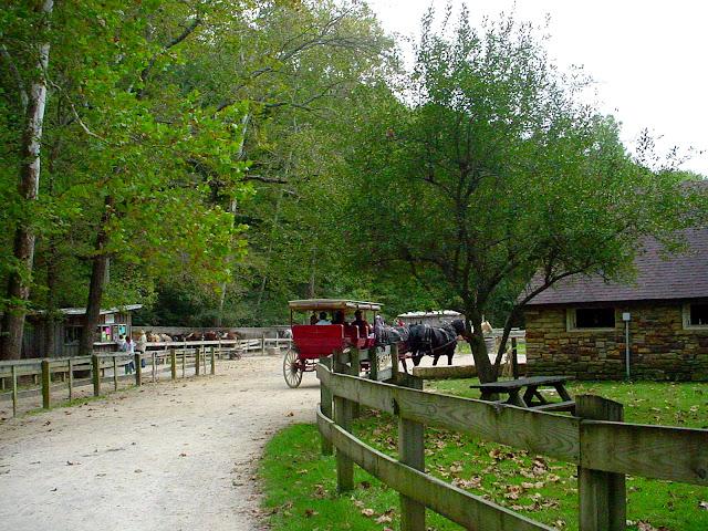 Horsemen's Campground