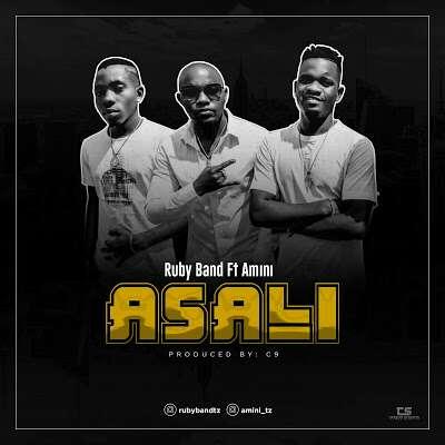 Download Mp3 | Ruby Band ft Amini - Asali