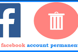 Link to Permanently Delete Facebook
