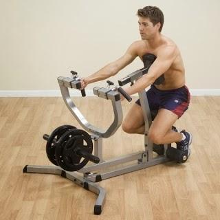 افضل جهاز لبناء عضلات الظهر