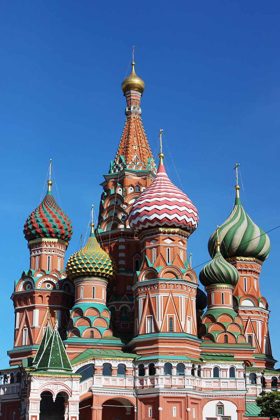 10 Surprising Things I Learned About Russia from my trip to Moscow and Saint Petersburg