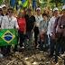 Produtores de banana buscam novas tecnologias em Israel