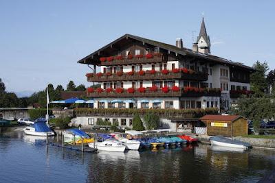 SeeHotel Wassermann | Angelurlaub