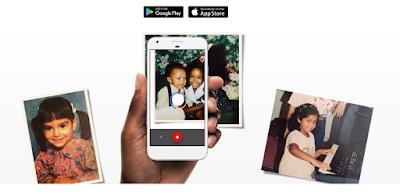 Digitalkan Foto Lama Kamu Dengan Google Photoscan