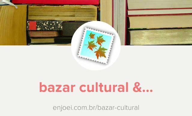 Bazar Cultural & Colecionismo