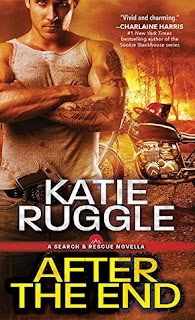 After the End by Katie Ruggle