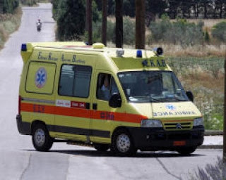 Δύο νεκροί και δύο σοβαρά τραυματίες  στην Πατρών-Πύργου