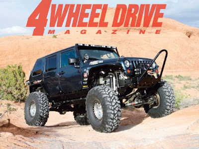 4wd Coupons & Promo Code
