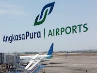 PT Angkasa Pura Support - Recruitment For SMA, SMK Aviation Security Angkasapura Airports Group February 2018