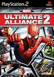 Free Download Marvel Ultimate Alliance 2 PCSX2 ISO PC Games Untuk Komputer Full Version - ZGASPC