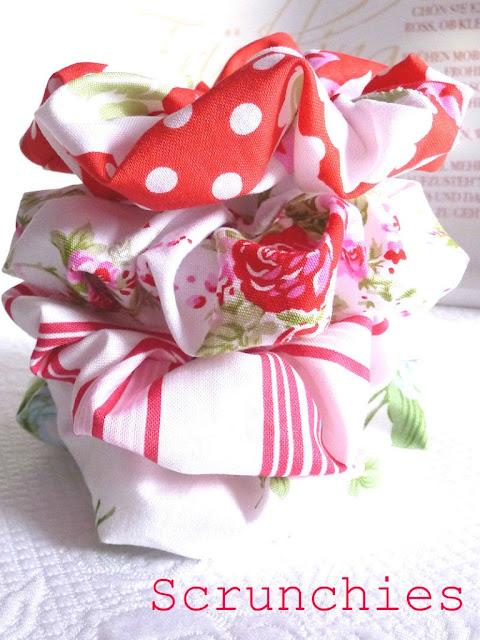 餐巾圈|聪明的缝纫工程到upcycle织物废料