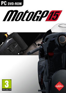 Free DOwnload MotoGP 2015 PC Games Untuk Komputer Full Version ZGASPC