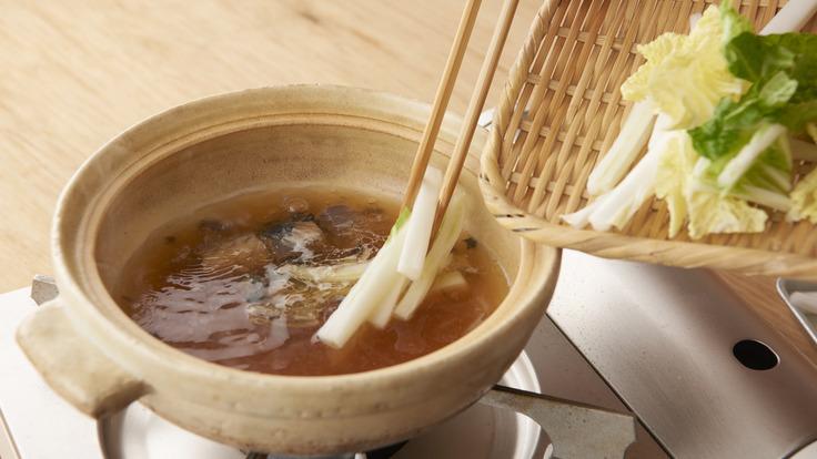 Hippari udon