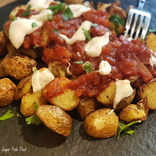 Patatas Bravas recipe slimming world