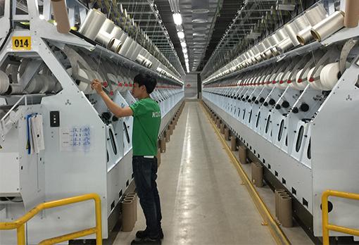 Liên kết phát triển công nghiệp vùng kinh tế trọng điểm phía Nam: Bình Dương đóng góp quan trọng