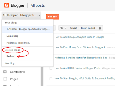 how-to-delete-a-blogger-blog-permanently