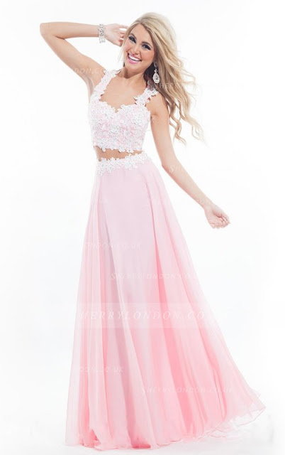 Beautiful Prom Dresses From Sherry London