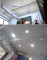 Desain Interior Toko Kacamata