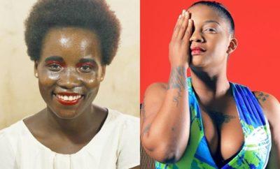 """Ebitoke Ashindwa Kumuelewa Shilole """" Mi najua ni Mpishi Tu"""""""