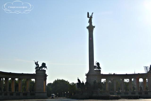 велопрогулки по Будапешту, веломаршруты Европы, на велосипеде по Европе, Венгрия отзывы