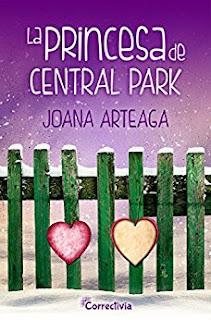 La Princesa De Central Park PDF
