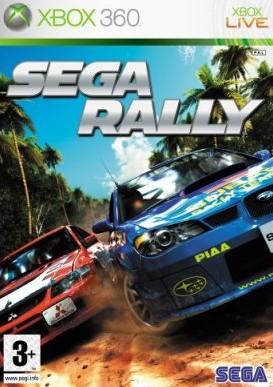 c2225.segarally360 - Download Sega Rally Xbox 360 for free Torrent
