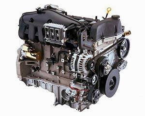 Common Types Of Car Engine Layouts And Working Diagram Drivers Club