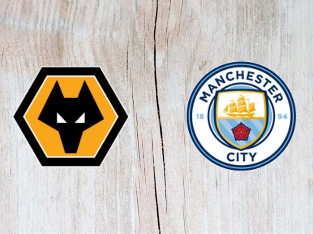 Wolverhampton vs Manchester City Full Match & Highlights - 25 August 2018