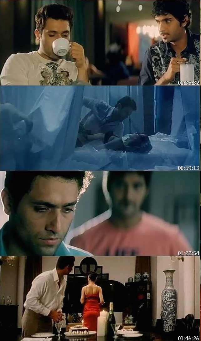 Woh Lamhe 2006 Hindi 720p DVDRip 700mb