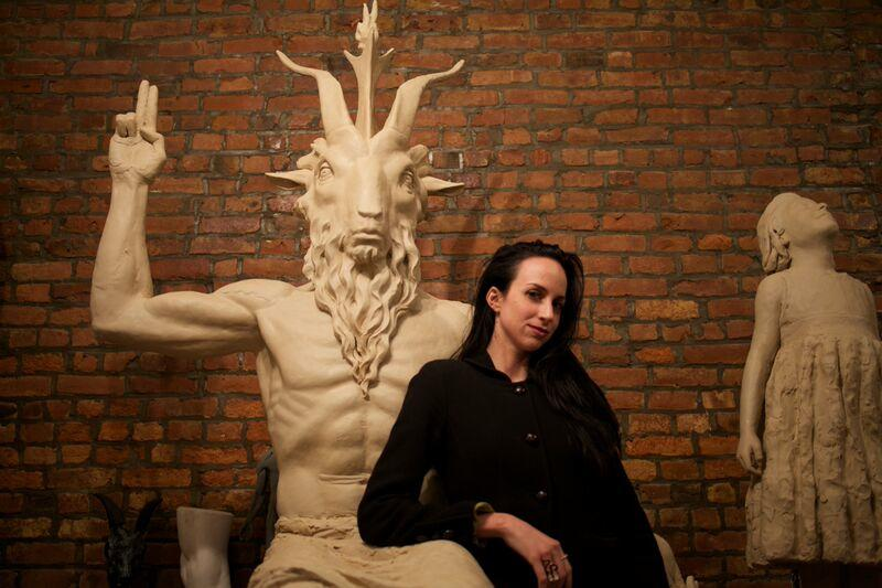 Tradcatknight The United States Of America Is A Satanist