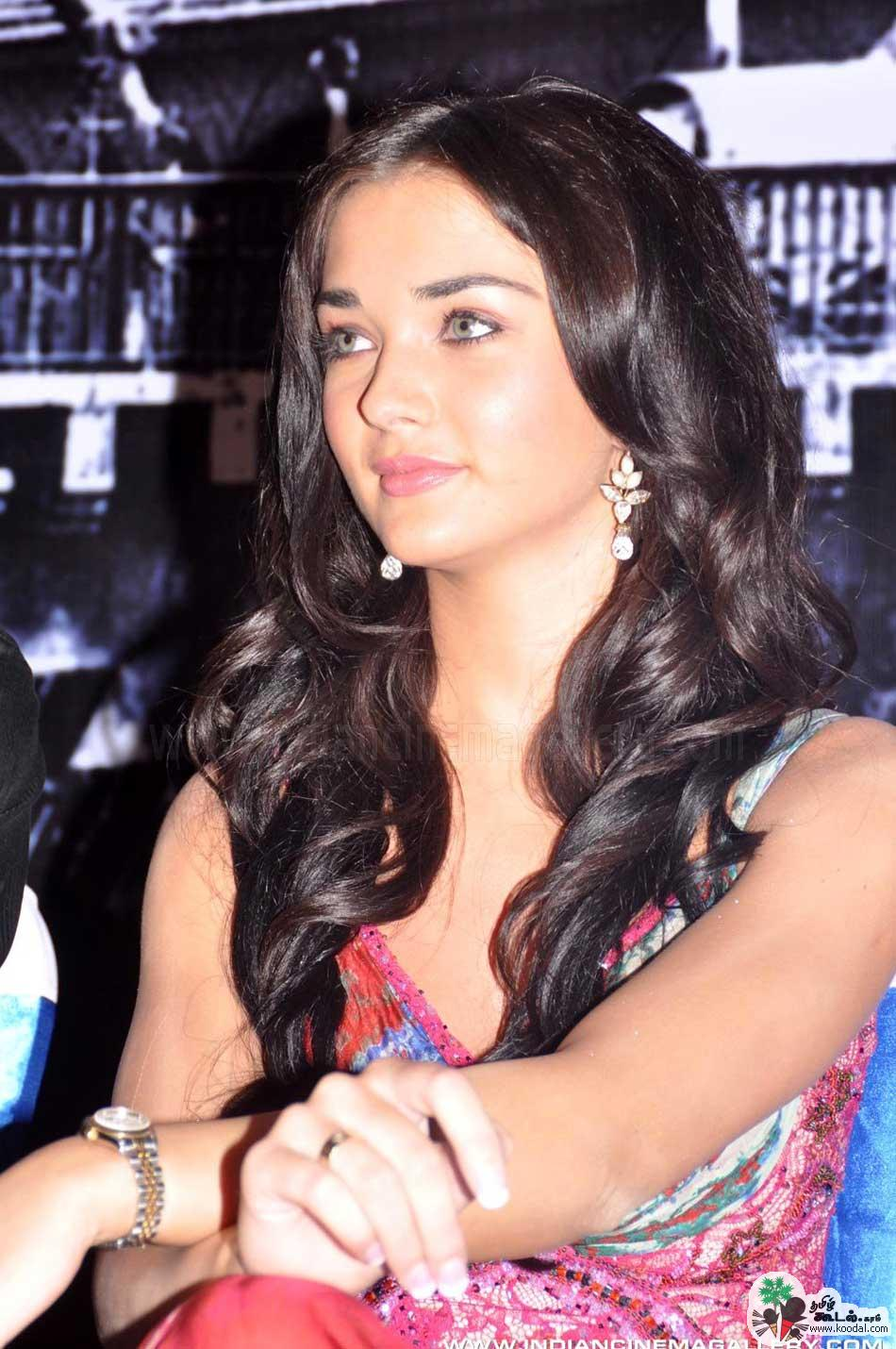 Amy Jackson Miss Teen World 2009: Celebrity Hot Wallpapers And Photos