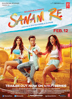 Sanam Re 2016 480p Hindi pDVDRip Full Movie Download