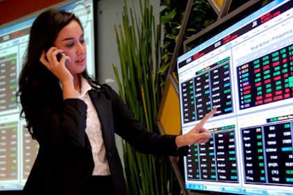 Kelas Basic Pasar Modal di Kota Harapan Indah