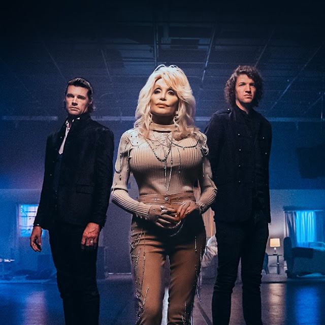 MusicTelevision.Com presents KING & COUNTRY and Dolly Parton and the music video for their song titled God Only Knows, the 2020 Grammy Award winner in the Best Contemporary Performance/Song category. #MusicTelevision #DollyParton #GodOnlyKnows