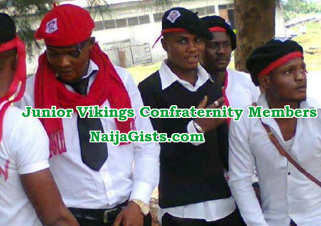 junior vikings confraternity