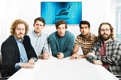 Silicon Valley - Temporada 3 - HBO