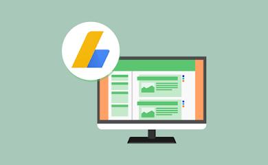 Cara Pasang Iklan Google Adsense yang Benar Tanpa Parse Kode