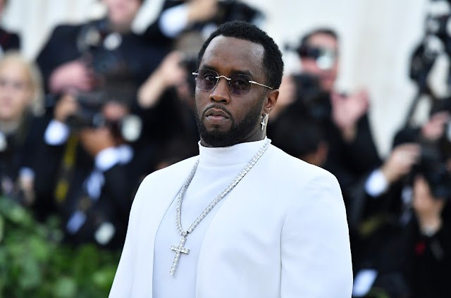 Diddy Will Donate 1 Million To Bronx Charter School