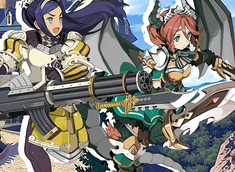 Review: The Princess Guide (Nintendo Switch) - Digitally