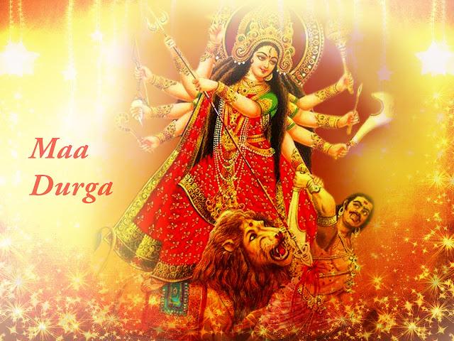 goddess Durga images