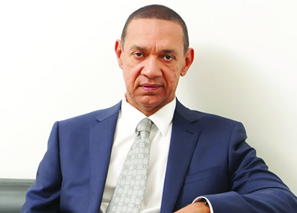 """Donald Trump is a white and younger version of former President Olusegun Obasanjo"" – Ben Murray-Bruce"