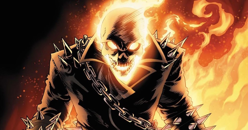 Download Ghost Rider ISO(270MB) For All Android Smartphones