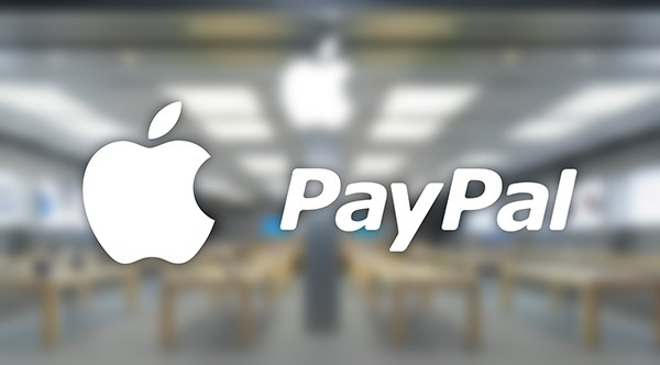 Apple and Paypal