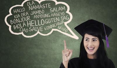 10 Tips Belajar Bahasa Asing dengan Mudah!