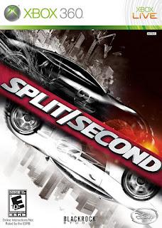 Split Second (XBOX 360) 2010