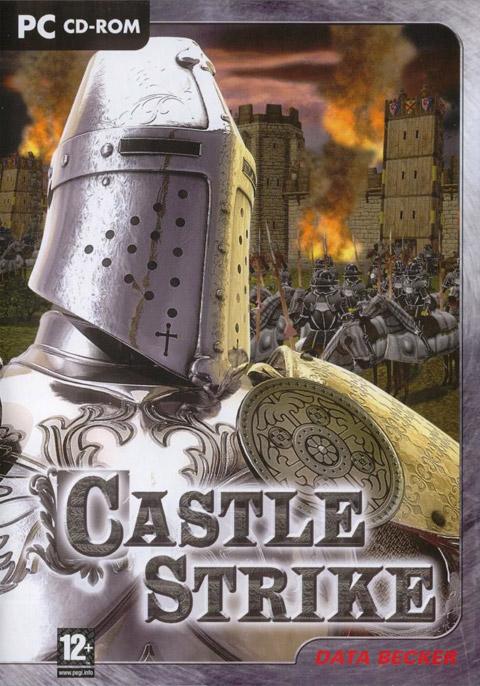Castle Strike Cd Rom Full Espa Ol 2017 Mega
