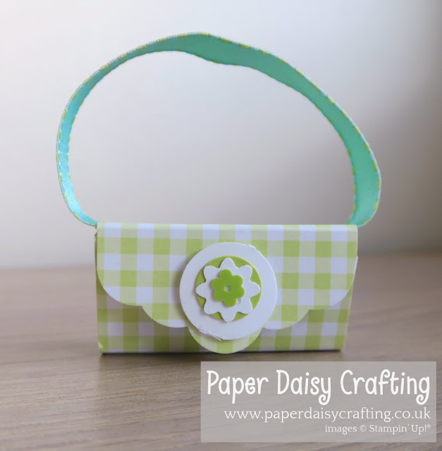 Gingham Gala Stampin Up
